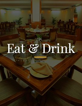 Family Restaurant in Gurgaon