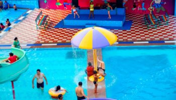 Water Park in Delhi Gurgaon