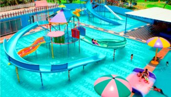 waterpark in delhi ncr